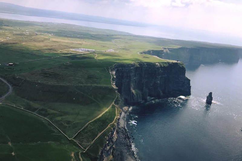 Cliffs Of Moher Tour Image