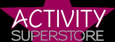 Activity Superstore logo