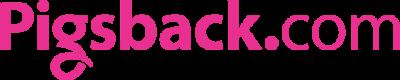 Pigsback.com logo