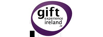 Gift Experience Ireland logo