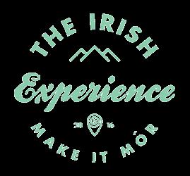 The Irish Experience logo