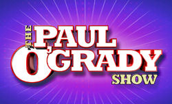 The Paul OGrady Show