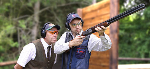 Clay Pigeon Shooting Vouchers