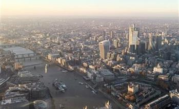 (2) Helicopter Flights London (Surrey & Essex)