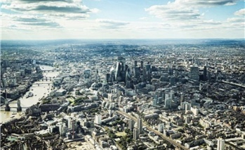 (5) Private Helicopter Tours of London (Kent)