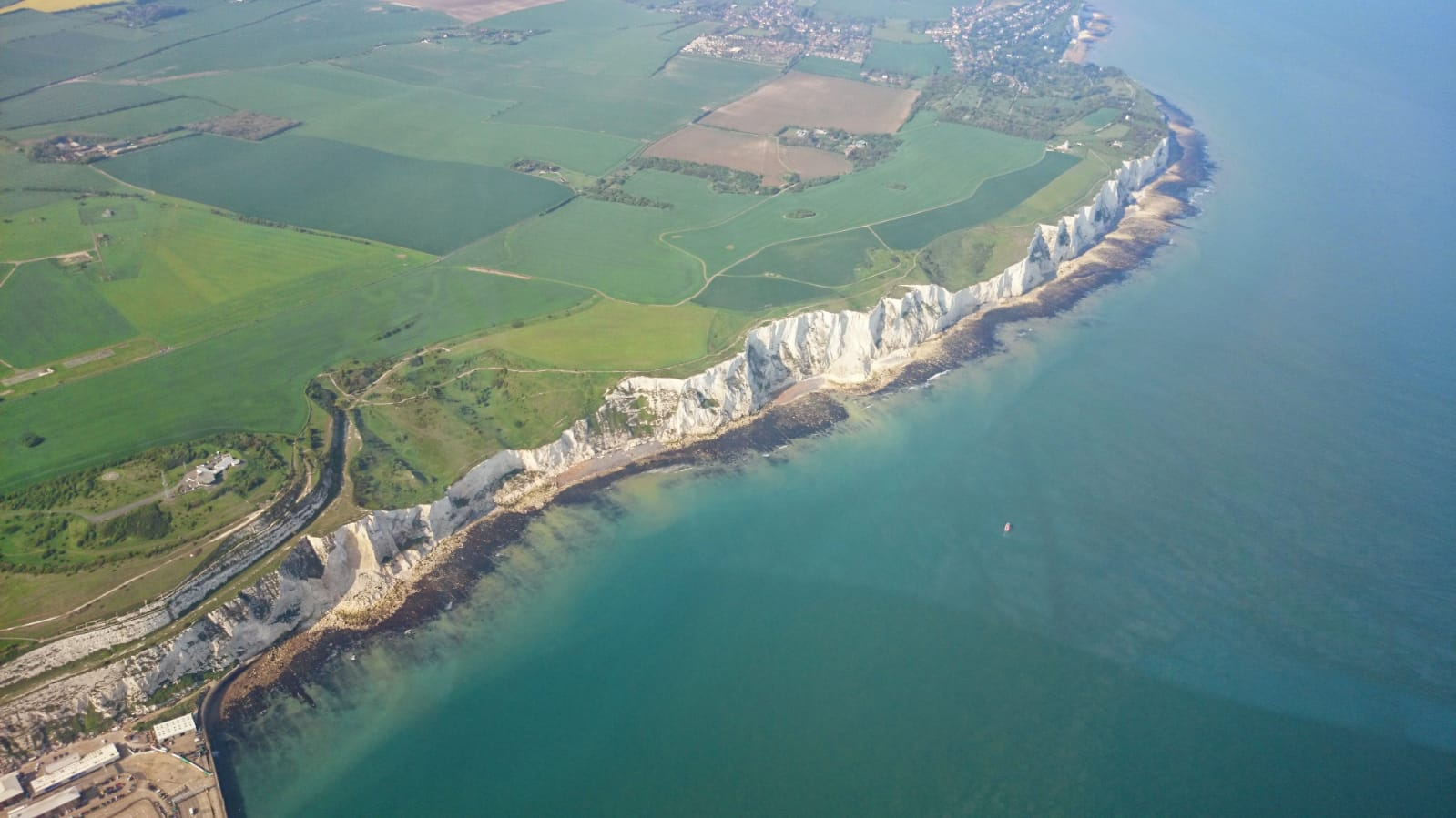 Helicopter Flights Kent