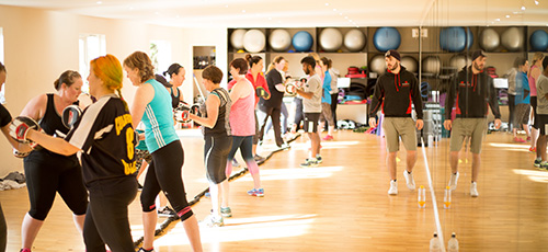 Pamper-And-Fitness