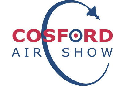 RAF Cosford Air Show - Helicopter Pleasure Flight