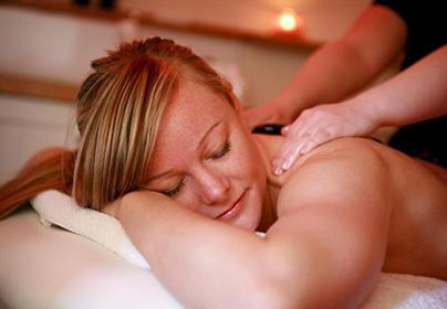 Luxury Aromatherapy Full Body Massage
