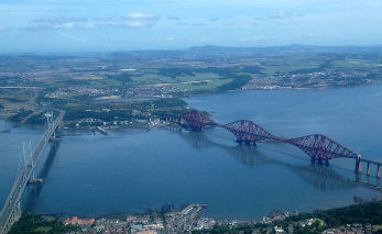 Helicopter Flights Scotland