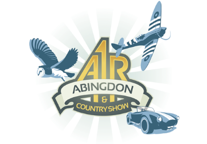 Abingdon Air & Country Show  - Helicopter Pleasure Flight