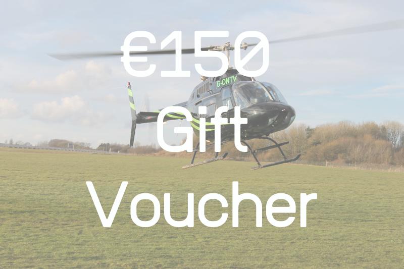 €150 Gift Voucher Image