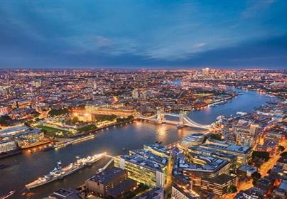 (3) The Ultimate London Tour Package