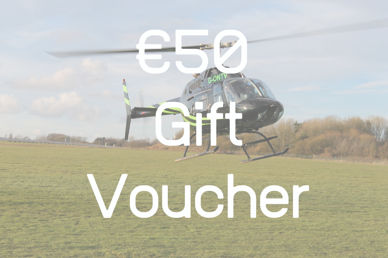 €50 Gift Voucher Image