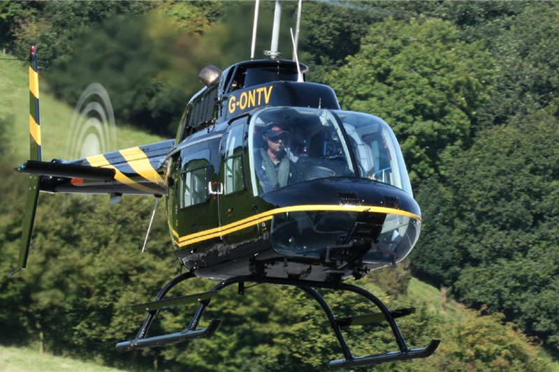90 Min Private Helicopter Tour from Newcastle Image