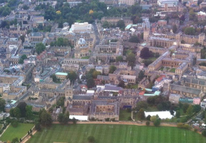 Extended Oxford City & Dreaming Spires Tour