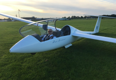 Gliding Full Day Course