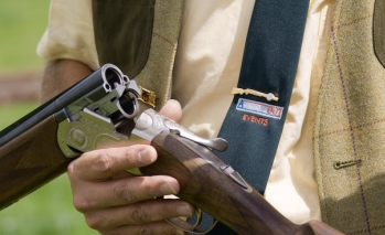 Clay Shooting Cheshire