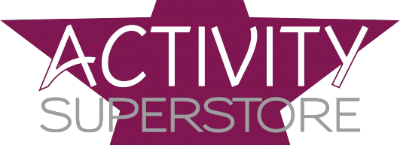 Activity Superstore logo