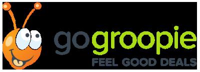 Go Groopie logo
