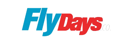 Track Days/Fly Days logo
