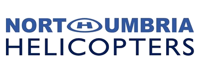 Northumbria Helicopters logo