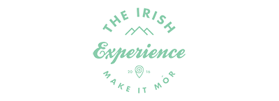 The Irish Experience logo