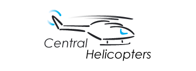 Central Helicopters logo